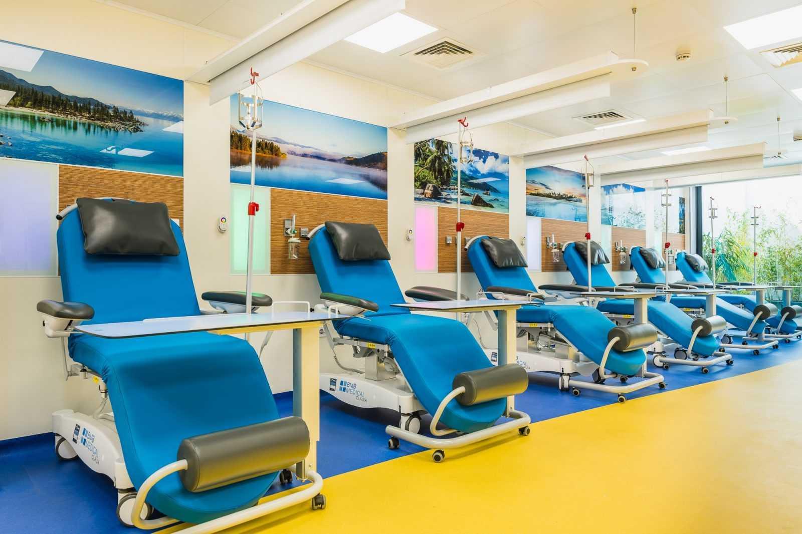 Hôpital du jour