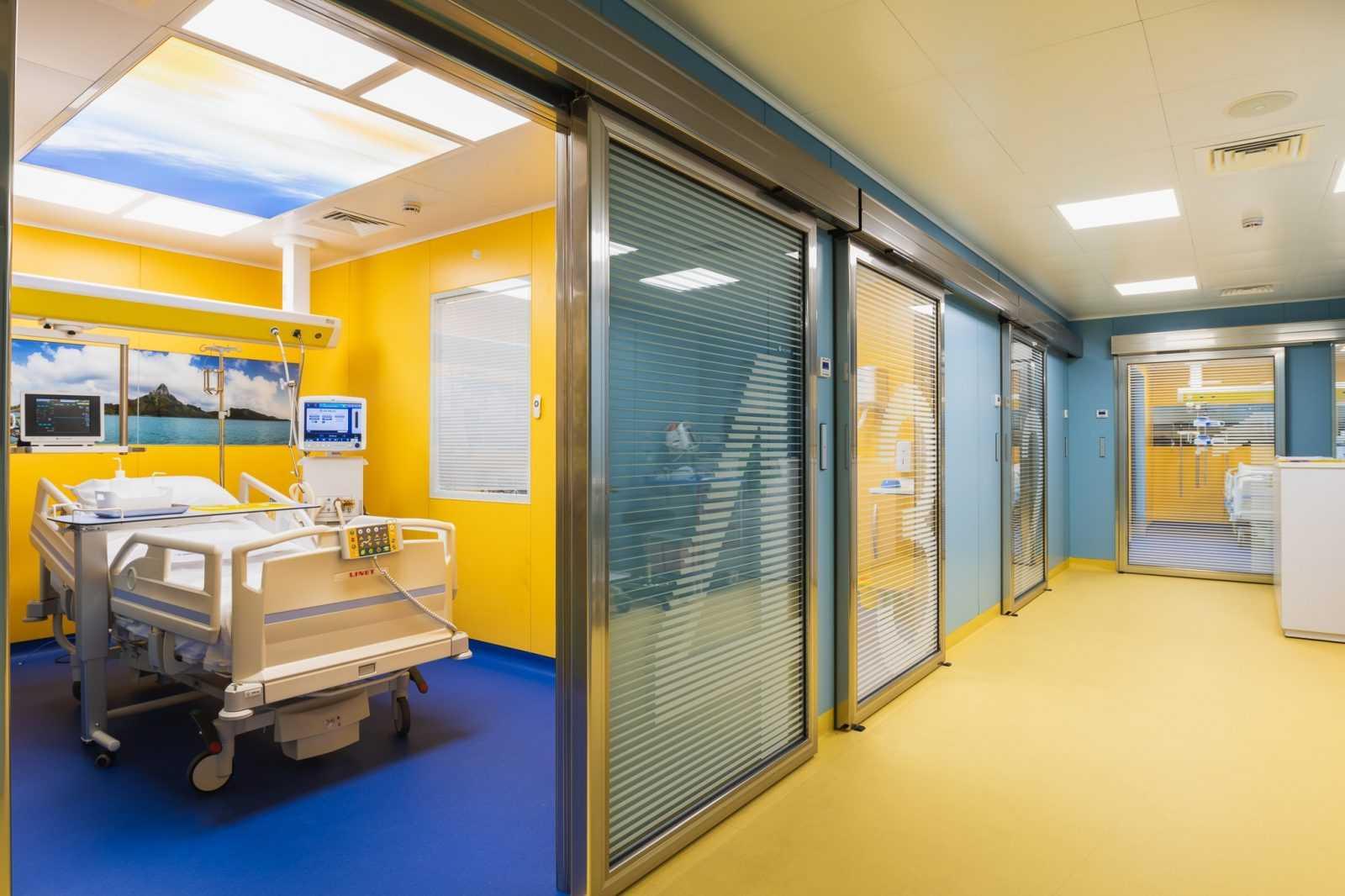 Réanimation Clinique casablanca