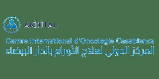 Centre International d'Oncologie de Casablanca